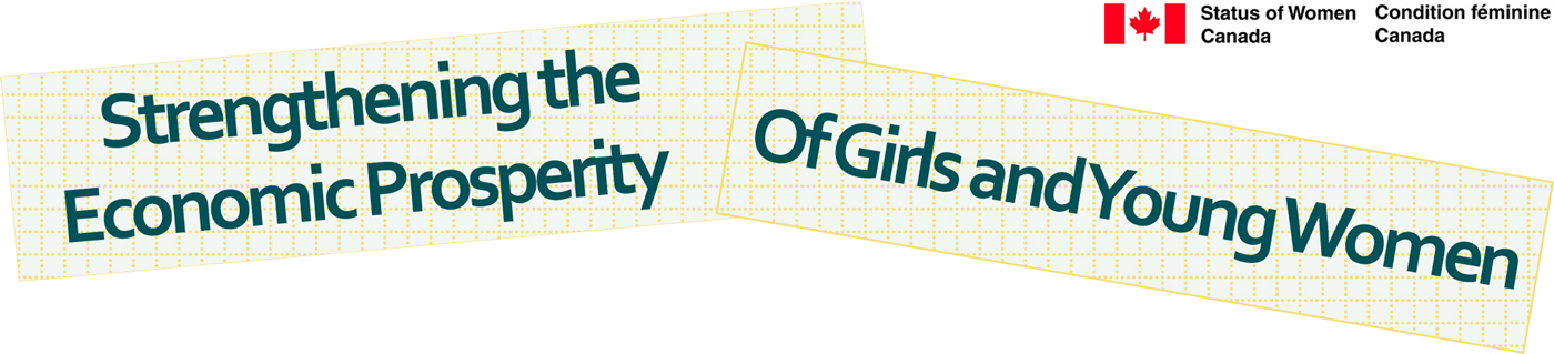 Strengthening the Economic Prosperity of Girls and Young Women
