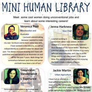 mini-human-library
